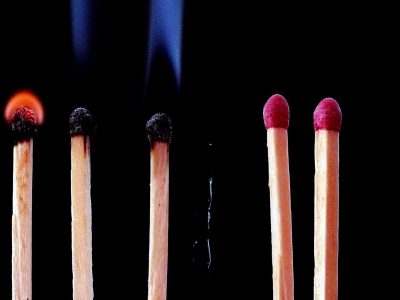 burnout tipps - stress im büro