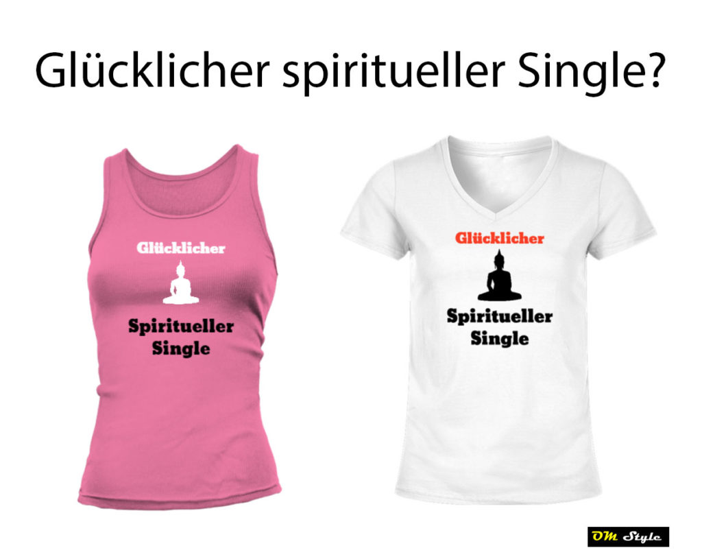 spiritueller Single