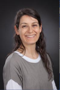Cristina Mascolo zum Thema Energie-Vampire