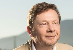 Video-Lehrserie mit Eckhart Tolle