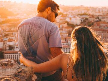 Geheimnisse glücklicher Paare
