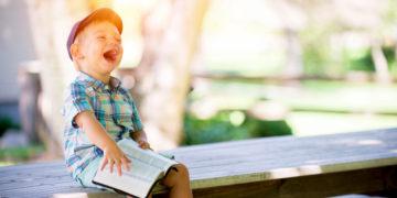 Wie Kinder selbstbewusst werden