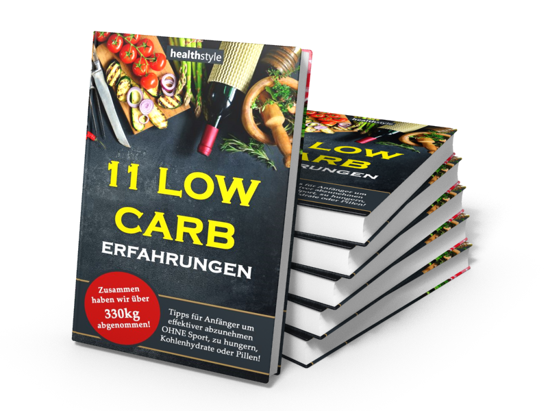Low Carb Erfahrung 3D Cover