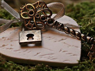 Was ist der Schlüssel zu einer glücklichen Beziehung