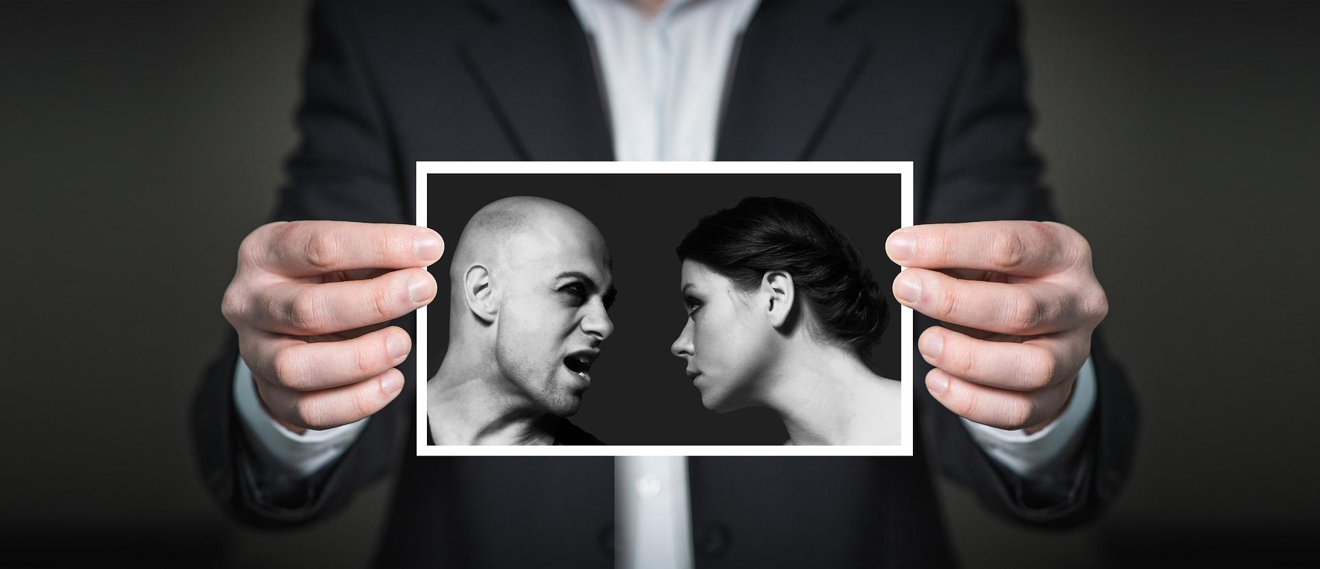 Beziehung Trivia für Paare