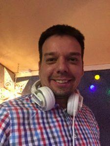 Steve Otto DJ Otti Entspannungsmusik