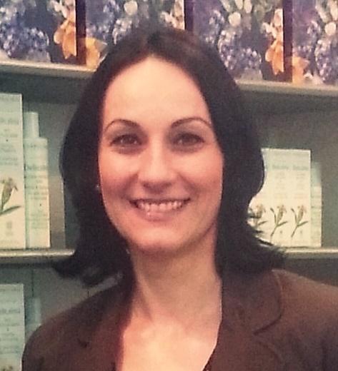 Pia-Maria Eigner