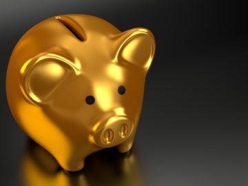 erfolgreich geld sparen