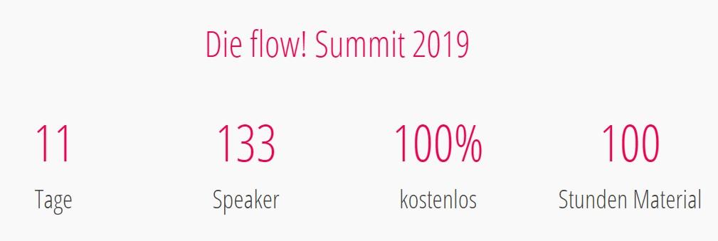 flow summit kongress