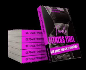 Fitnessmodel und Autor Sjard Roscher verschenkt für kurze Zeit sein Fitness-Bestseller