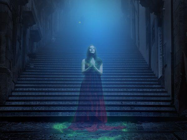 Geistführer – Hilfe aus der geistigen Welt