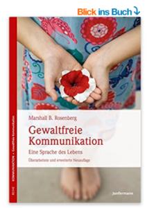 Gewaltfreie Kommunikation Buch