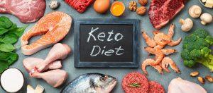 Low Carb Lebensmittel Liste mit 1000 Lebensmitteln