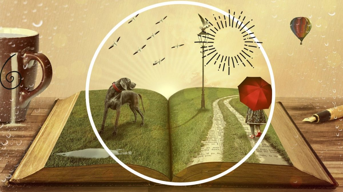 Spirituelle Buch Empfehlungen