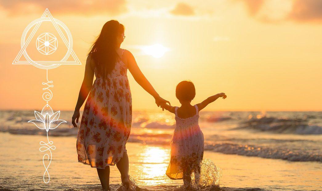 Kinder brauchen Zeit mit ihren Eltern