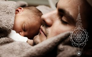 Liebe zum Kind