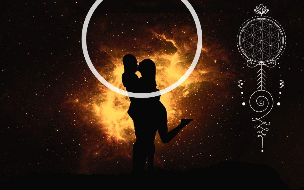 Seelenpartner erkennen, 18 Zeichen und Symptome für die Seelenliebe