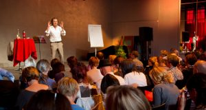 Veit Lindau Seminare und Kurse