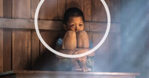 Kindesmissbrauch, inneres kind reise