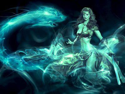 kundalini energie und sexuelle transmutation