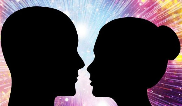 seelenliebe Dualseelen Seelenpartner Zwillingsflamme