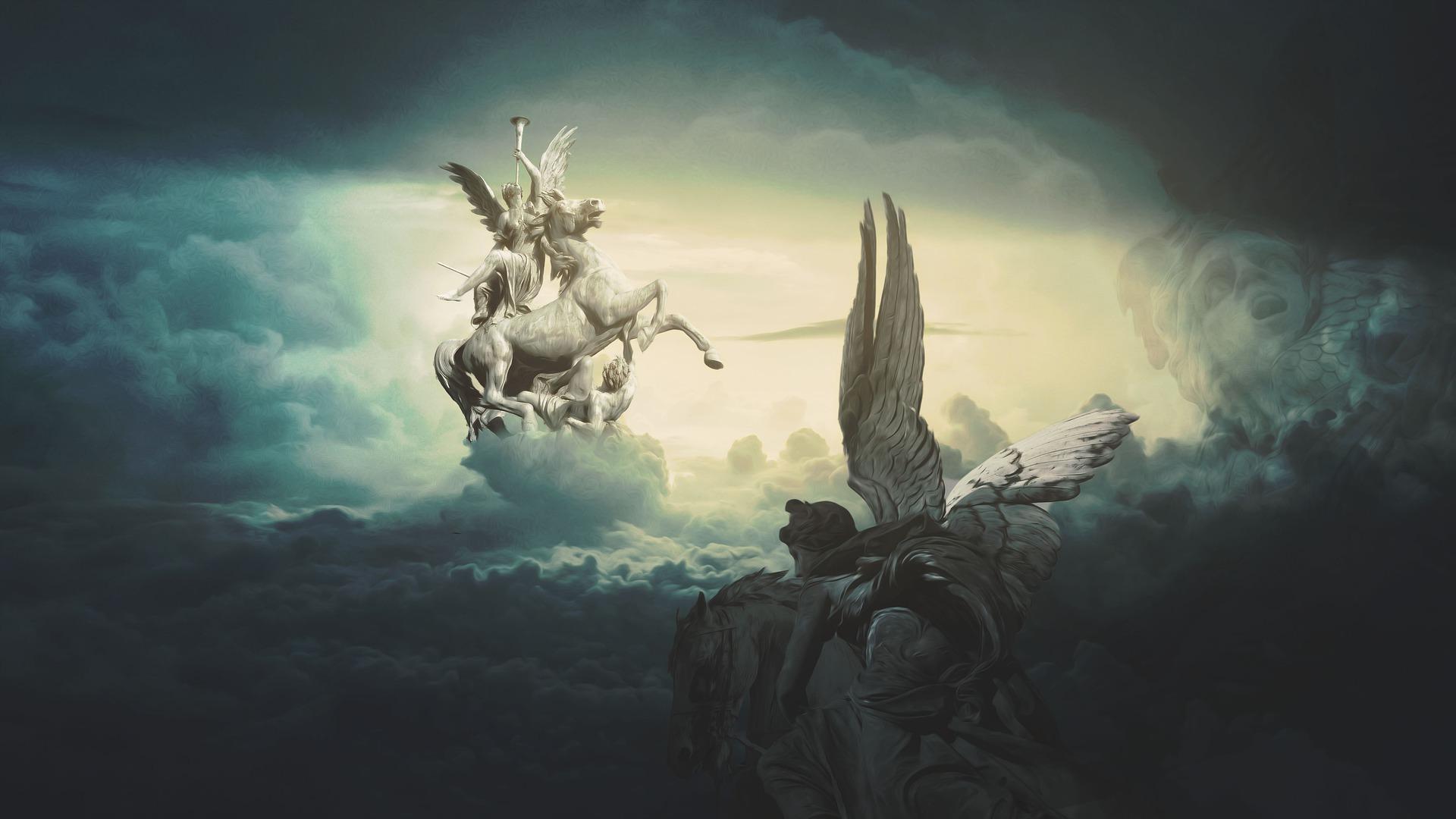Prophezeiung 3 irlmaier Bibel