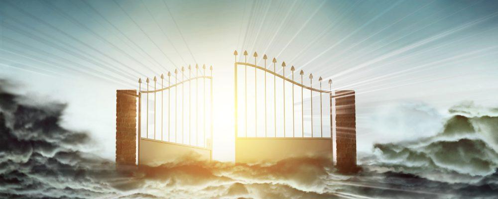 Gelebte Spiritualität, das Tor zur spirituellen Weisheit