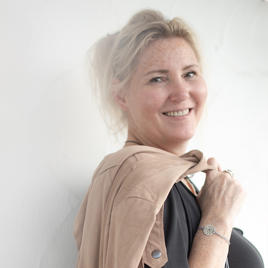 Silke Freudenberg, Ausbildnerin