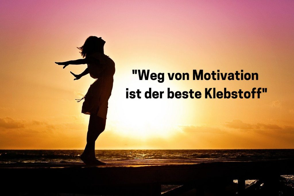 Seelencoach, Motivation