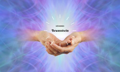 höhere Bewusstsein schumann Resonanz Auswirkung