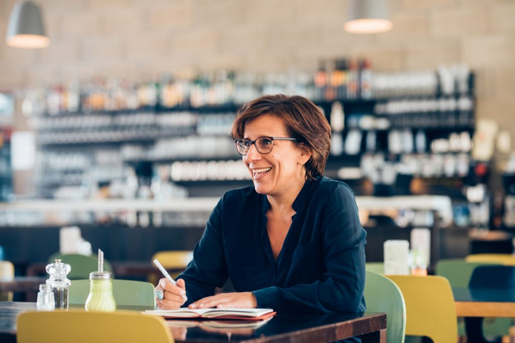 Daniela Kanoun Workshop