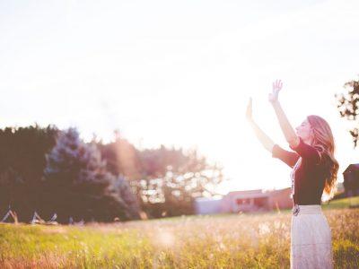 Die Macht der Selbstwirksamkeit
