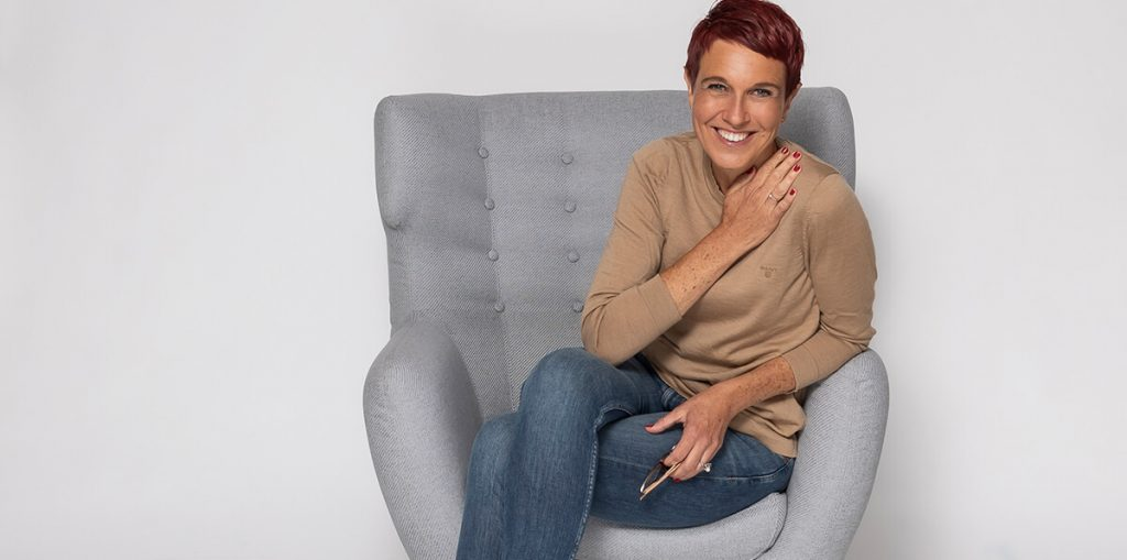Nadine Pötz Personalcoach