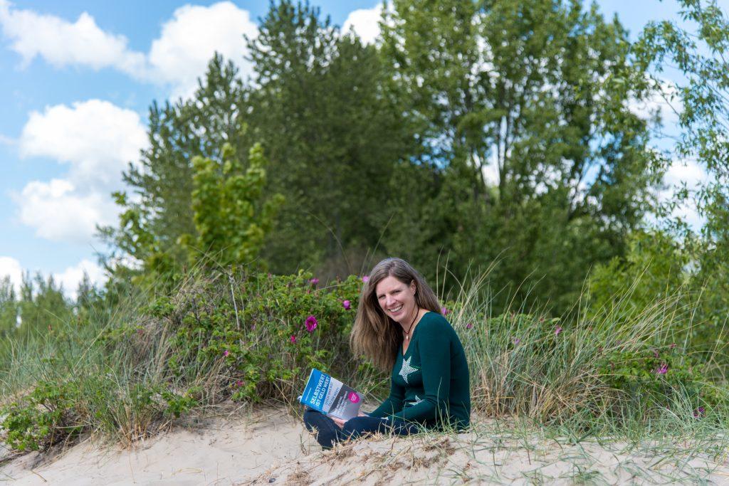 Daniela Landgraf Autorin