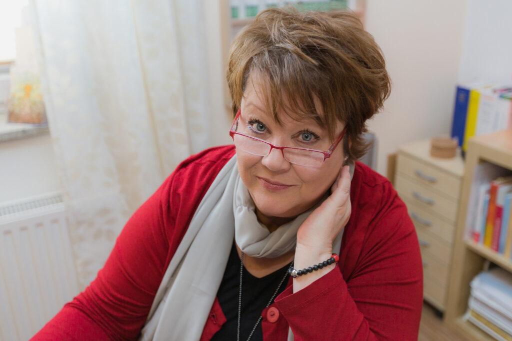 Corinna Stübiger Heilpraktikerin