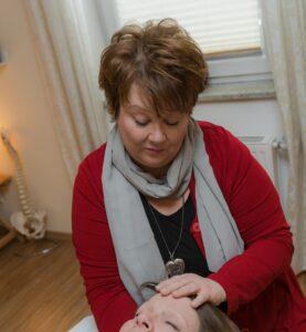 Corinna Stübiger Energieheilkunde
