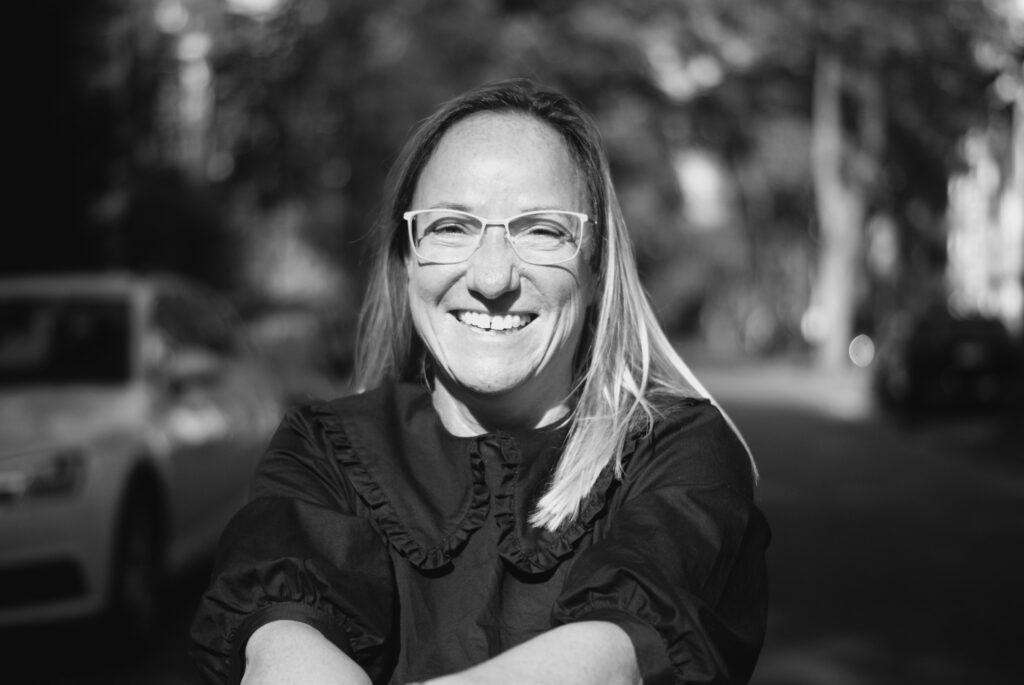 Andrea Löffler - Gestalttherapeutin