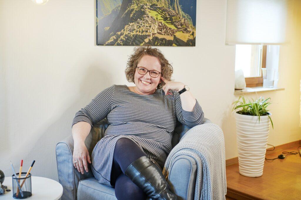 Andrea Schmid Heilpraktikerin