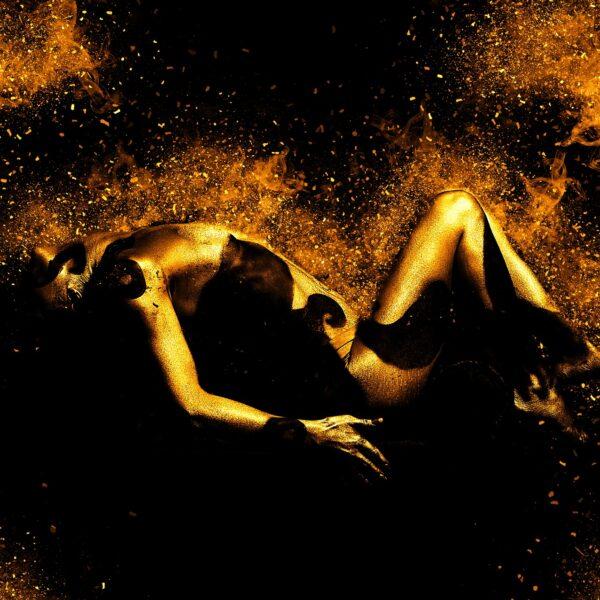 Anandi Mittnacht - Eine tiefere Beziehung zu unserem Körper aufbauen