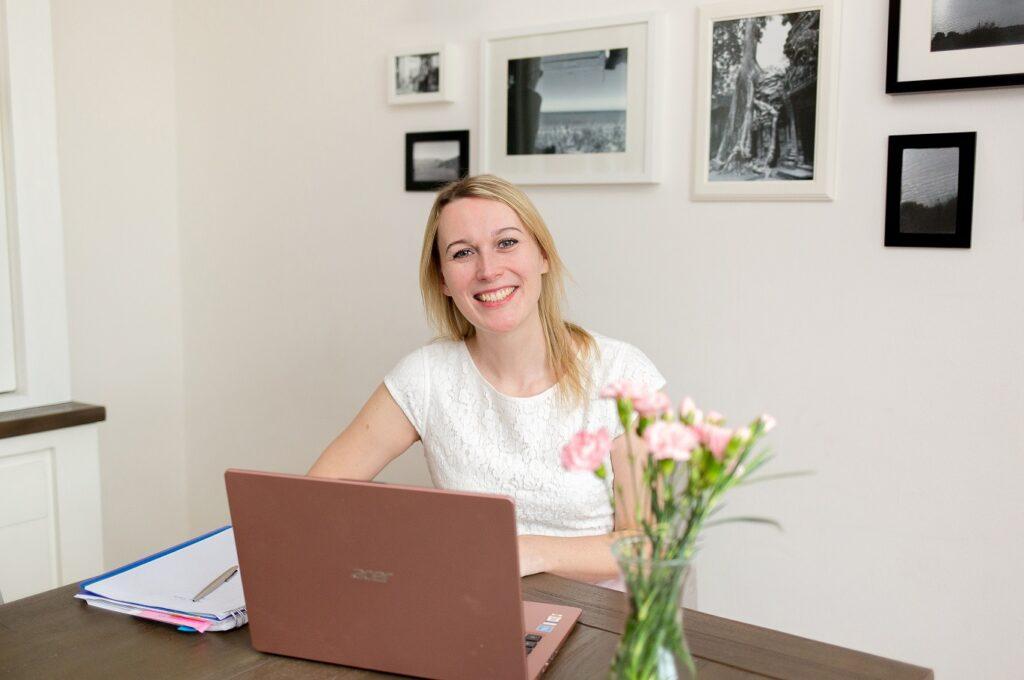 Melanie Taube Spiritualitäts Coach