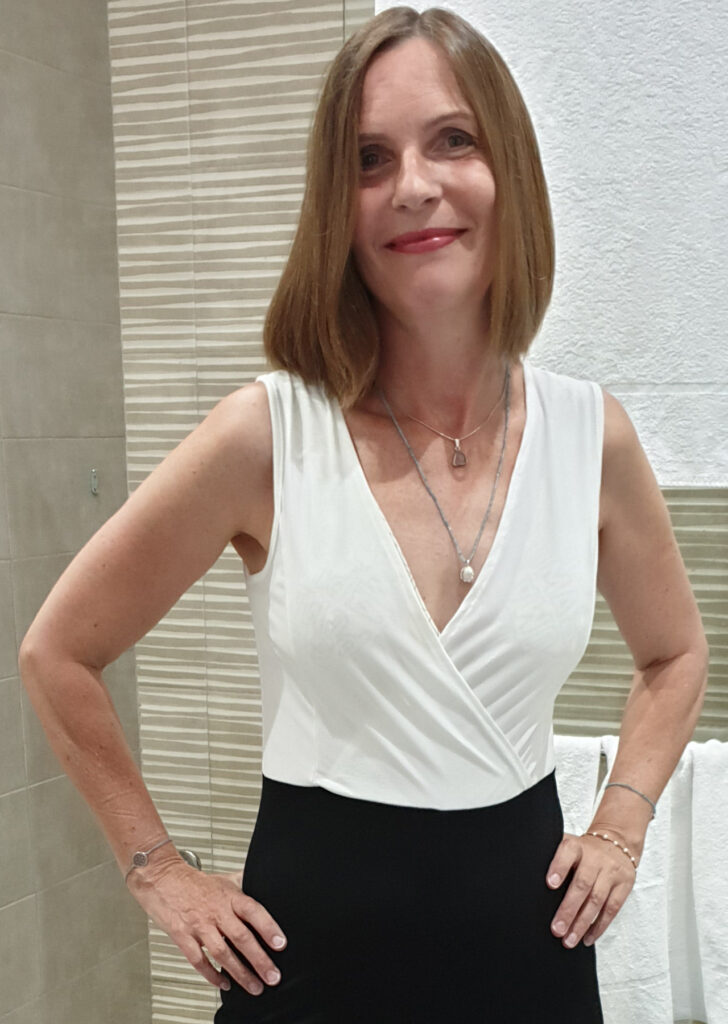 Alexandra Maria Stenner