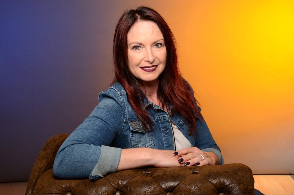 Petra Schüßelbauer spiritueller Coach