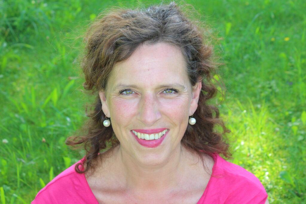 Nicole Wendland Lebensfreude