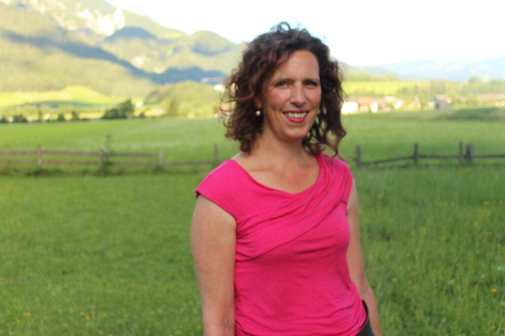 Nicole Wendland Yogalehrerin