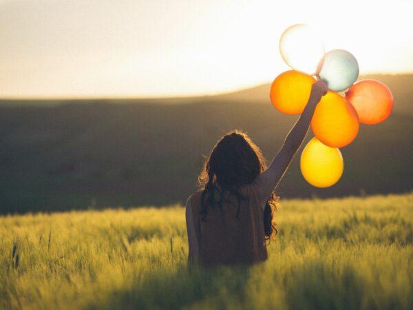 Nicole Wendland - Entdecke eine Lebensfreude