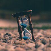 Zeit ist eine Wahl