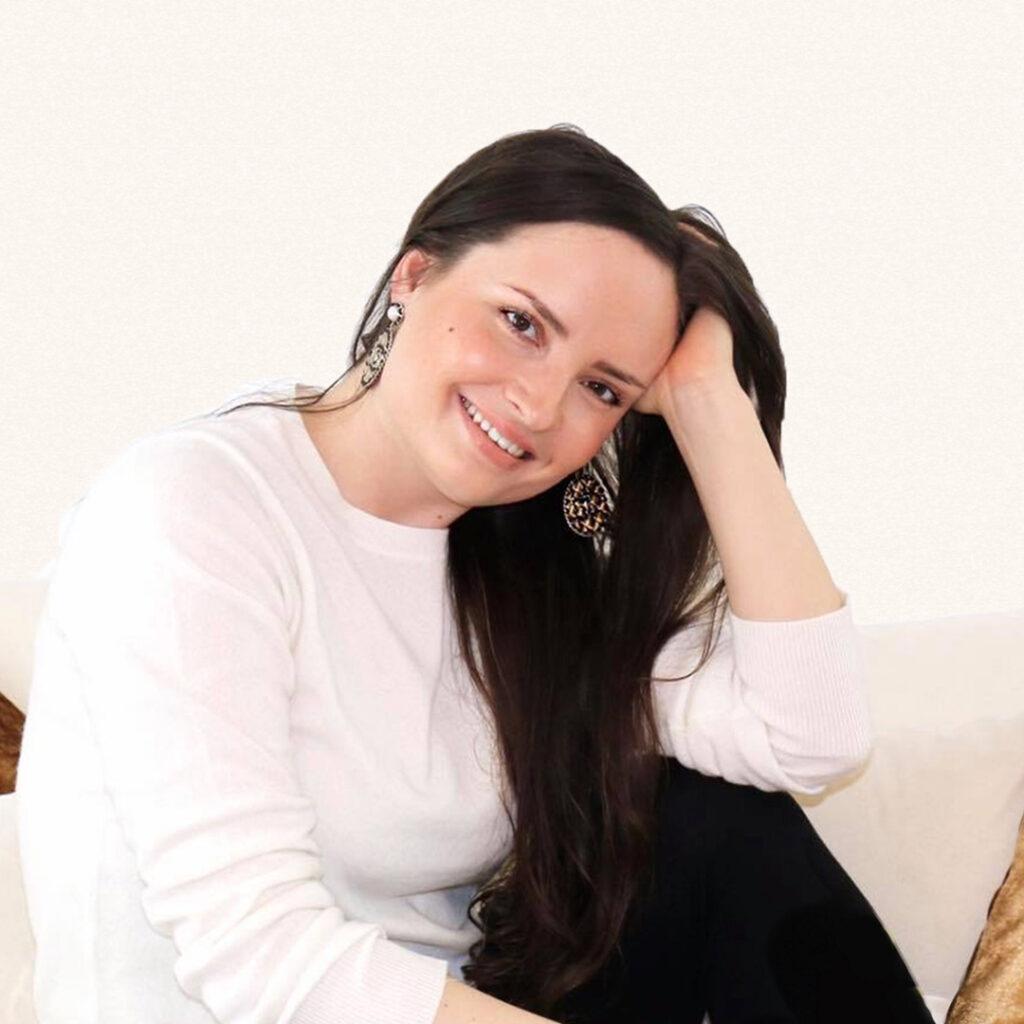 Ivona Subaric Coach für Frauen