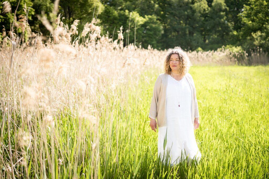 Sylvia Waldowski spirituelle Lehrerin