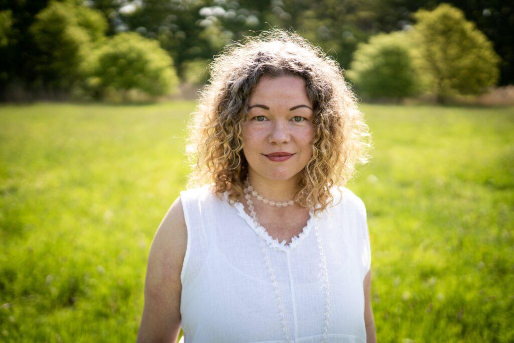 Sylvia Waldowski Psychologin